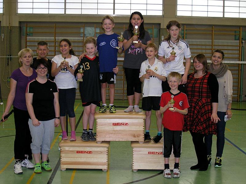 Badminton-turnier3