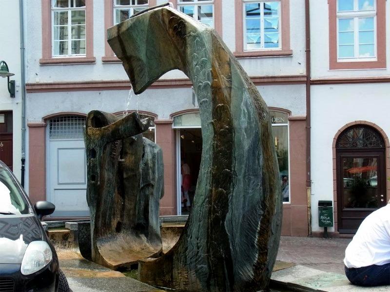 30 Jahre Jedermänner Heidelberg Sume Brunnen_3