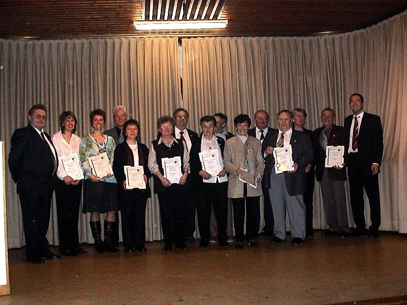 2006-SGV Ehrungen 2