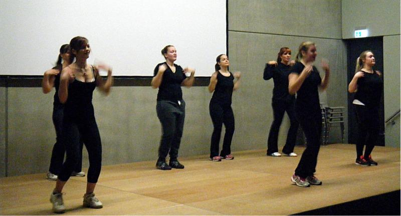 Tanz-Fitness-Vorführung1