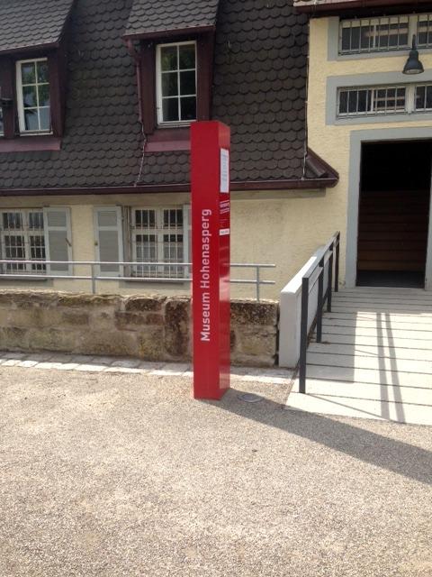 Museum am Hohenasperg