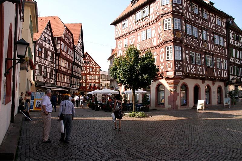 Di-Am Mosbacher Marktplatz