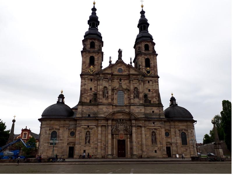 Fr-Fuldaer Dom