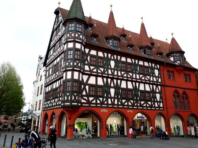 Fr-Fuldaer Rathaus
