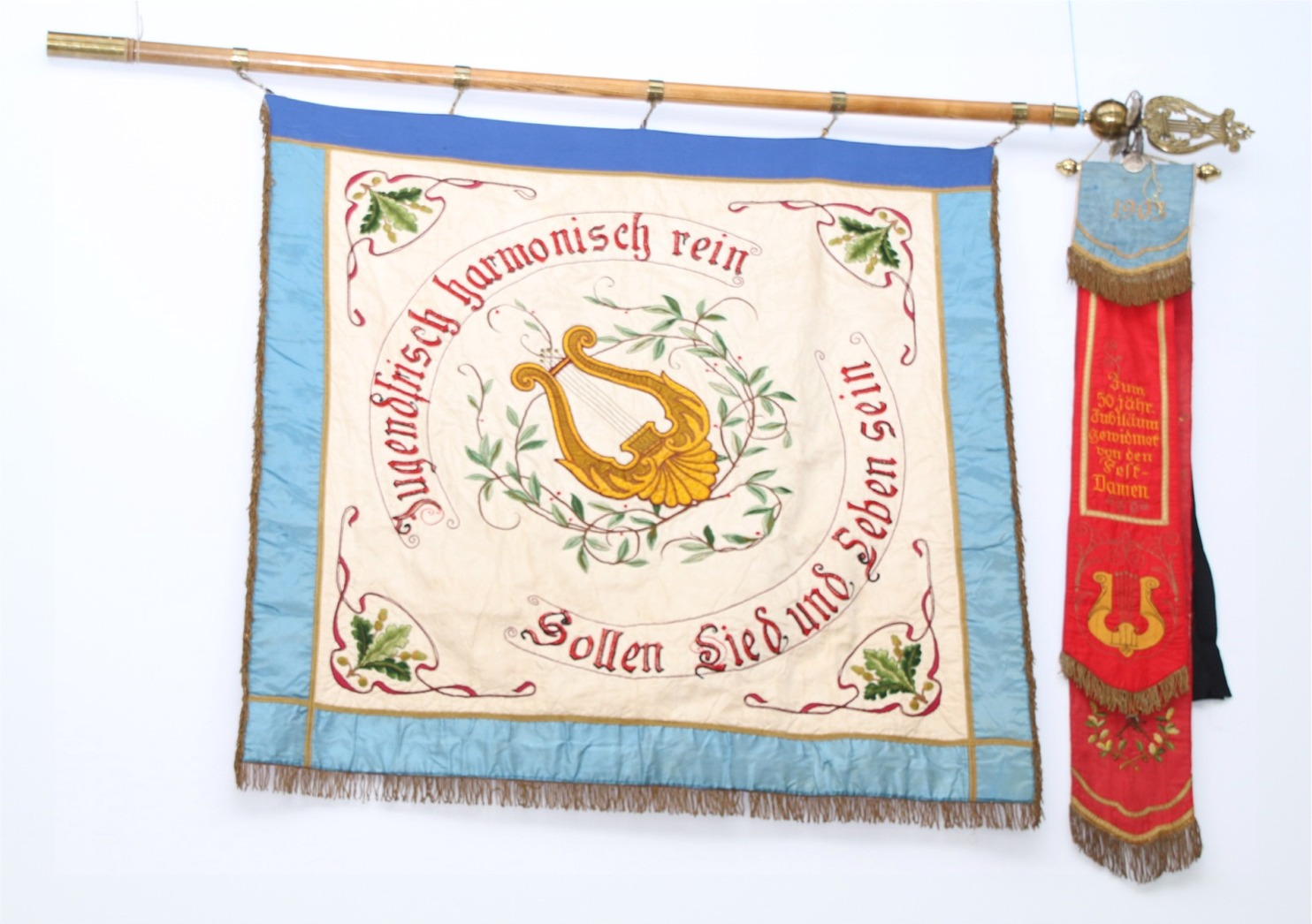 SGV-Fahne