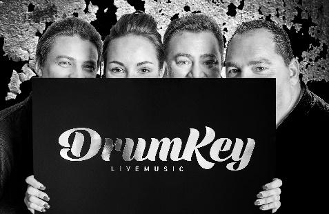 Drumkey