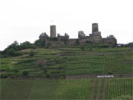 Burg Alken