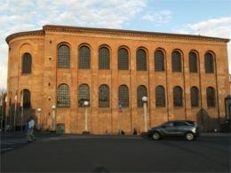 Trier-Konstantin